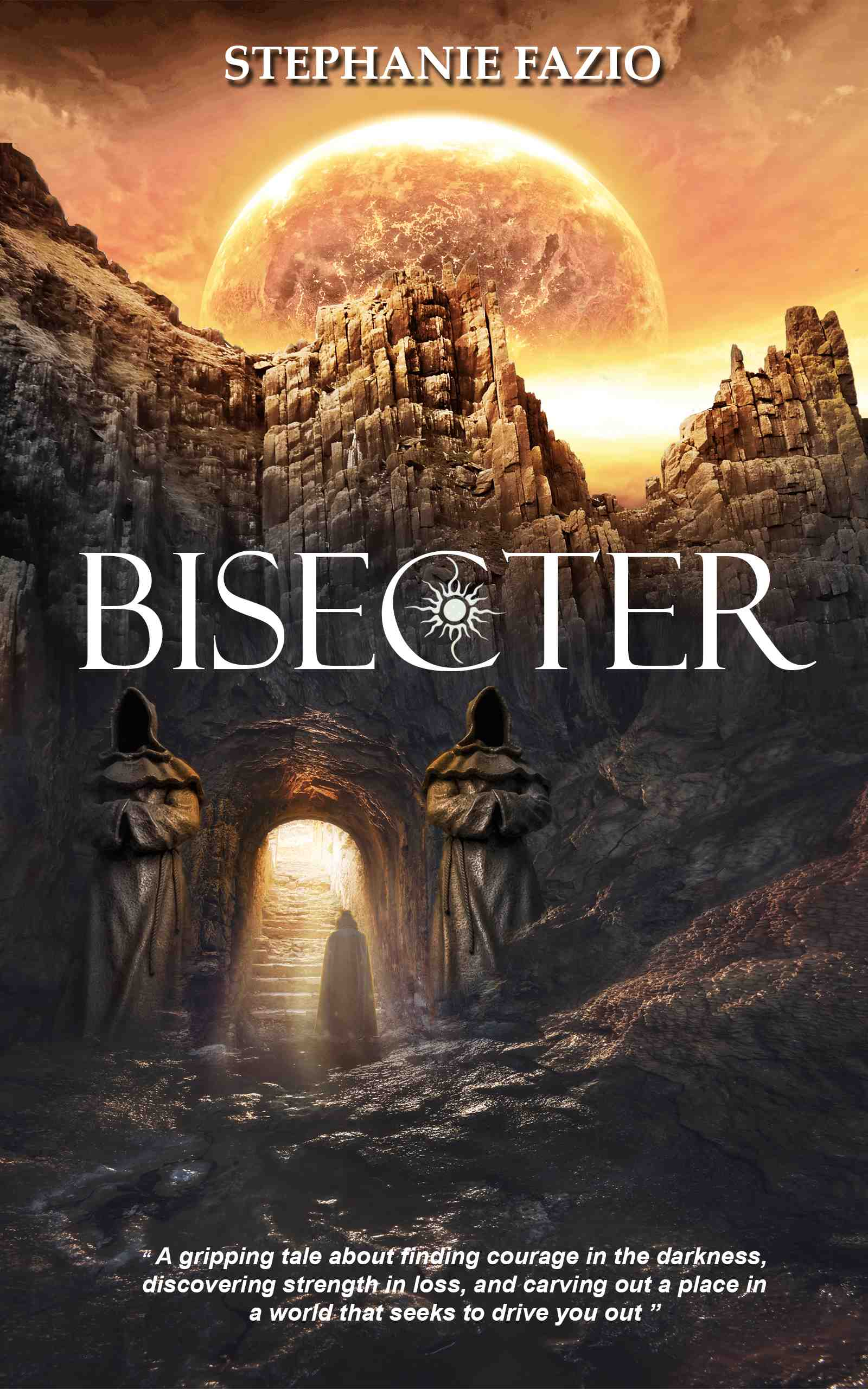 Bisecter Book Cover