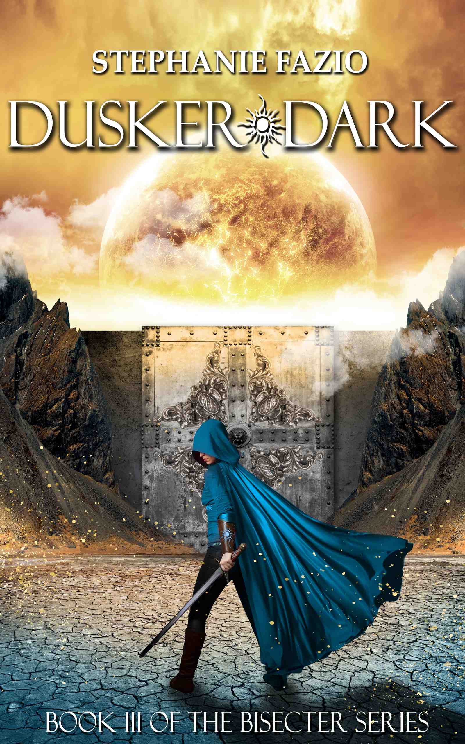 Dusker Dark Cover