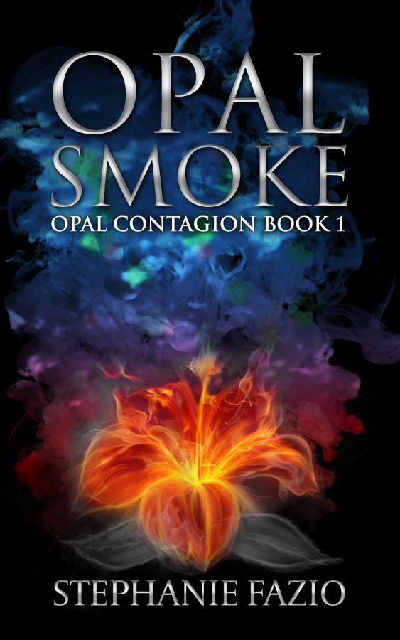 Opal Smoke Book Cover