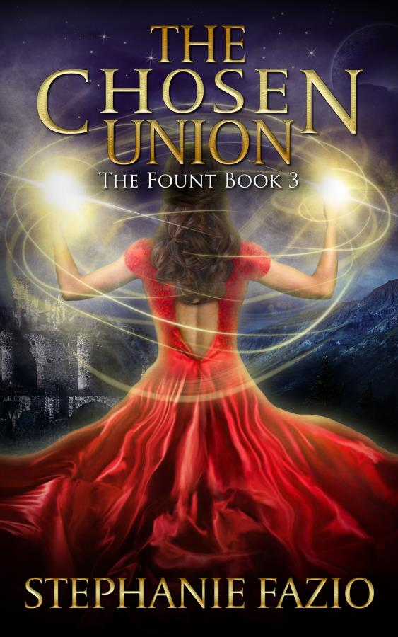 The Chosen Union Book Cover