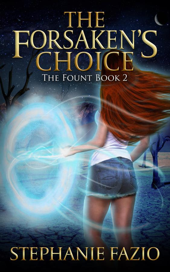 The Foresaken's Choice Book Cover