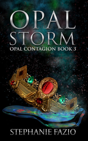 Opal Storm Book Cover