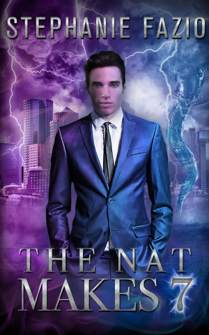 The Nat Makes 7 Book Cover