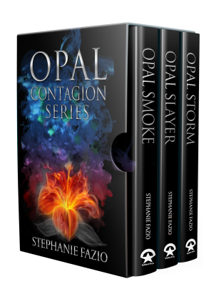 Opal Contagion Box Set
